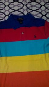 53921bb9752f Polo Camiseta Ass Talla 6años Niño Ropa - Ropa y Accesorios ...