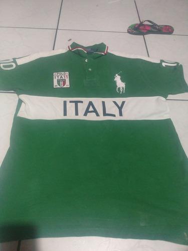 Camisetas Polo Lacoste E Polo Ralph Lauren Paises - R  129 20a63f31c31