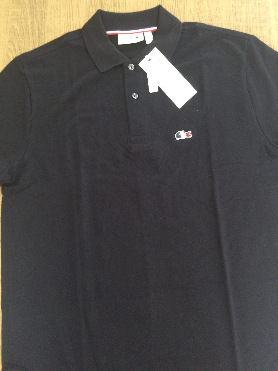... Camisetas Polo Lacoste France Peruanas Promoção ! - R 149,99 em . e7923aab92