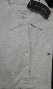 a92391b4f73b Camisetas Polo Mujer Tommy Hilfiger Originales Talla M