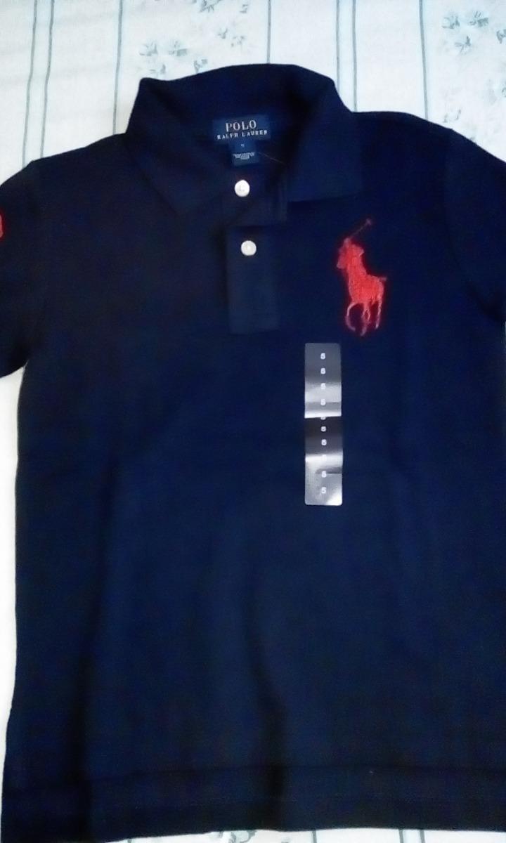 23f9a4712f1a Camisetas Polo Talla 4 Y 5 Años