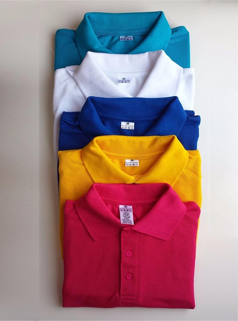 camisetas polo tipo dotación 6 x  126.000 solo tallas xxl. Cargando zoom. 5b40e9ae01e59