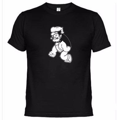 camisetas popeye brutus