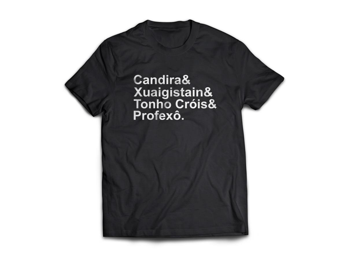 Camisetas Profexô Luxa Frases Futebol Engraçadas R 4990 Em