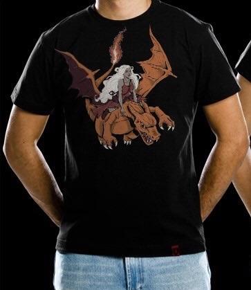 camisetas redbug original