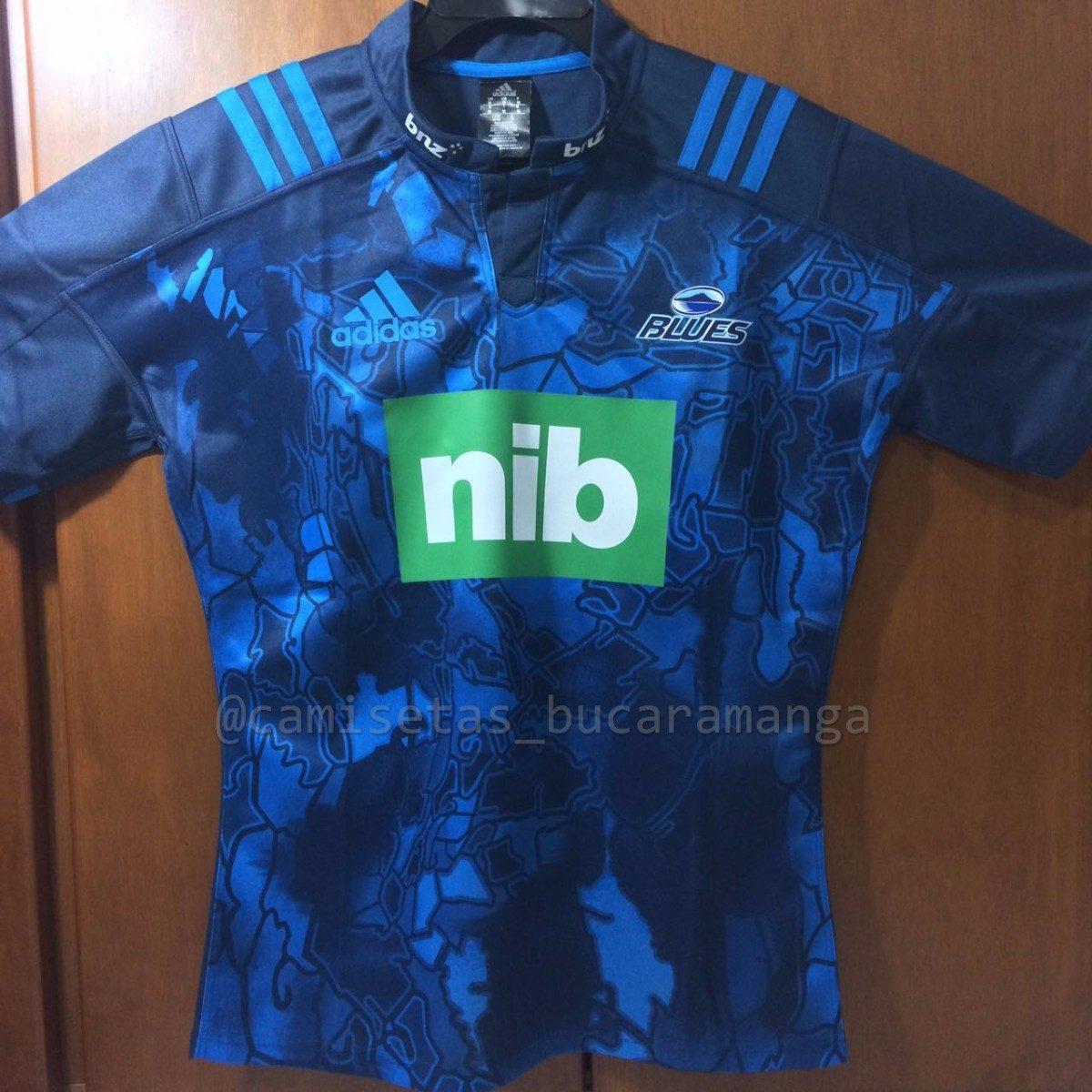 8d6f801588b16 Camisetas Rugby  Blues Y Mas (s-xxl) - Es Contacto -   1 en Mercado ...