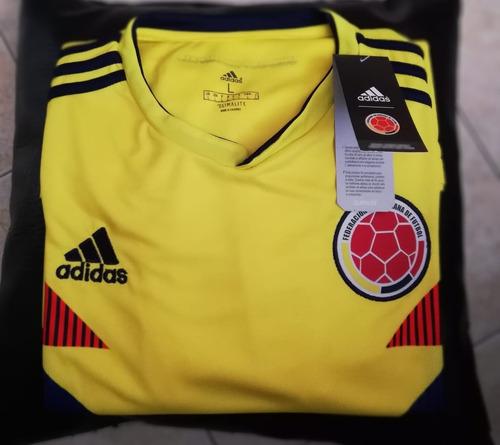 camisetas selección colombia