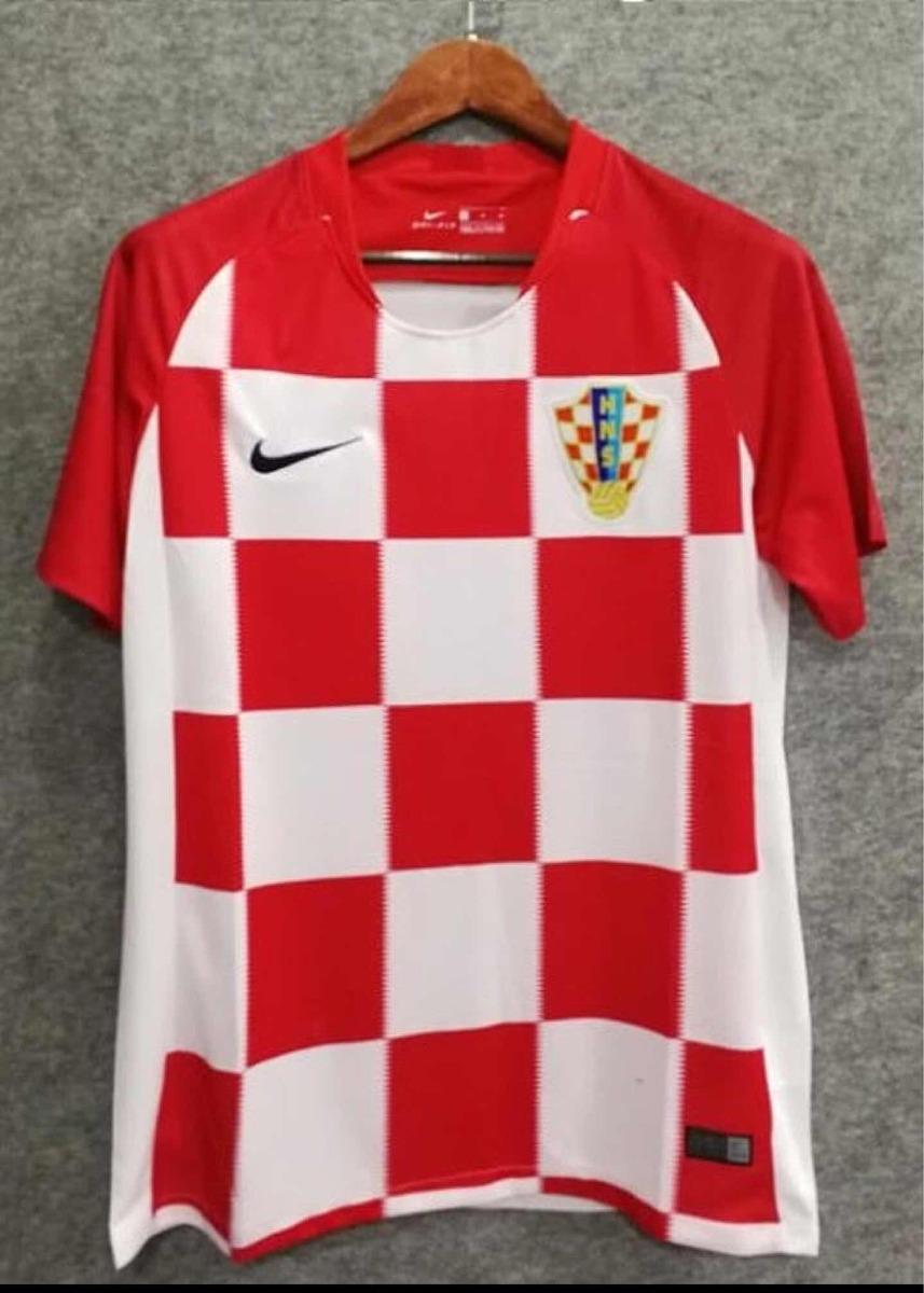 381463507c02e Camisetas Seleccion Croacia Rusia 2018 Rakitic Modric -   44.990 en ...