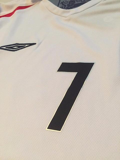 fd41214cdd Camisetas Selección De Inglaterra 2006 Beckham Owen Rooney ...