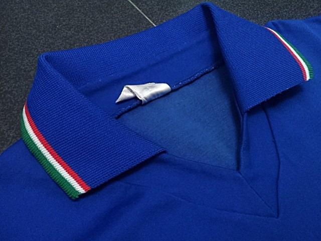 Camisetas Selección Italia 1982 Rossi Tardelli Baresi Conti ... ad2778ebbdc49