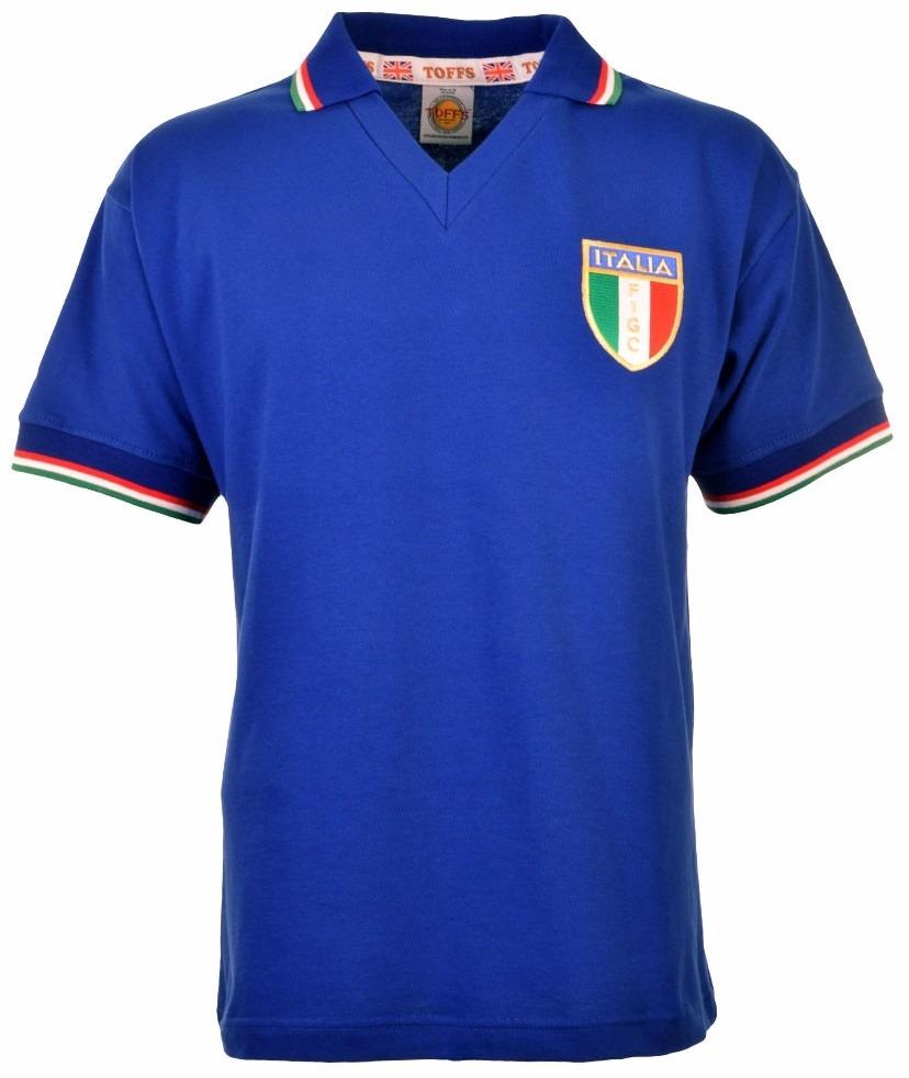 camisetas selección italia 1982 rossi tardelli baresi conti. Cargando zoom. f07b2b041aa94