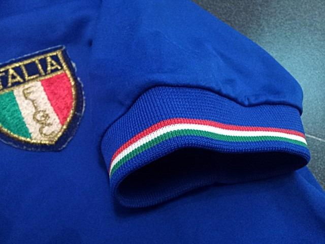 camisetas selección italia 1982 rossi tardelli baresi conti · camisetas  selección italia c101103143fa0