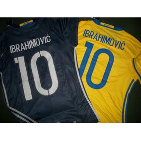 df26dd02cb875 Camiseta Zlatan Ibrahimovic - Camisetas de Adultos 2015 en Mercado ...