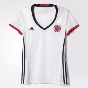 aea37fc4995a1 Camiseta Oficial Dim 2016 Mujer - Camisetas de Fútbol en Mercado Libre  Colombia