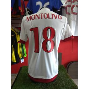 f4e70c7b95782 Camiseta Ac Milan - Camisetas de Fútbol en Mercado Libre Colombia