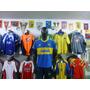 Camiseta Clasica Boca Juniors #10 Tallas S,m,xl