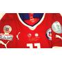 Ultimas Camisetas Chile Final Copa America Version Jugador !