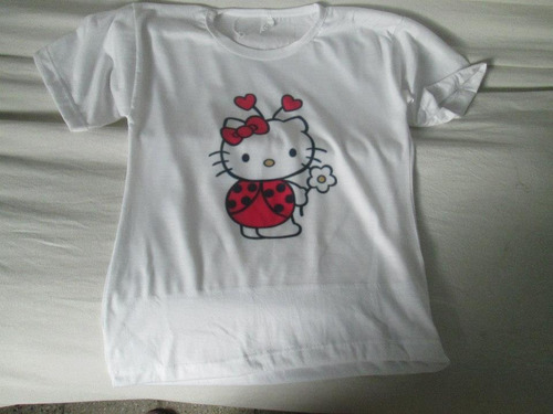 camisetas sublimadas, a todo color y en todos los talles!