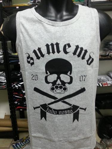 camisetas sumemo - ótimos preços