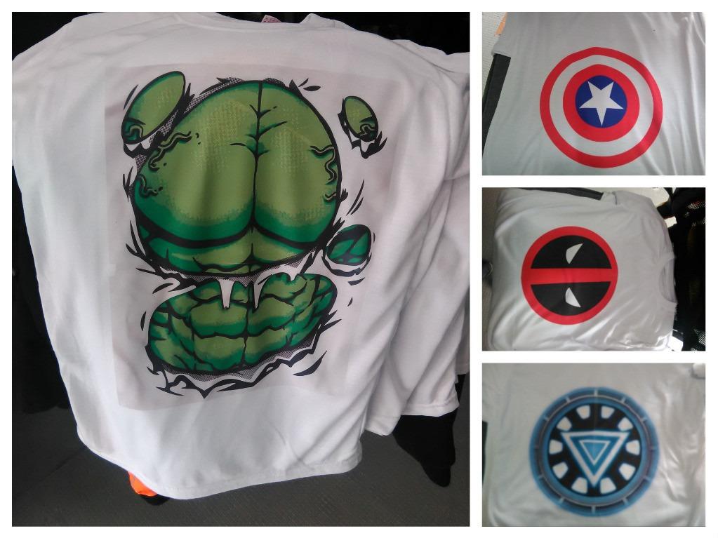 camisetas super heroes para niños estampados originales. Cargando zoom. 707cf50dd69fe