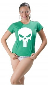 camisetas super heróis diversos modelos