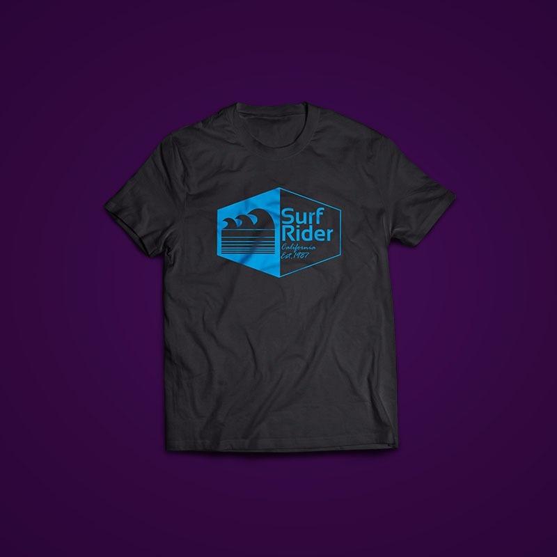 camisetas surf california. Carregando zoom. de393420172