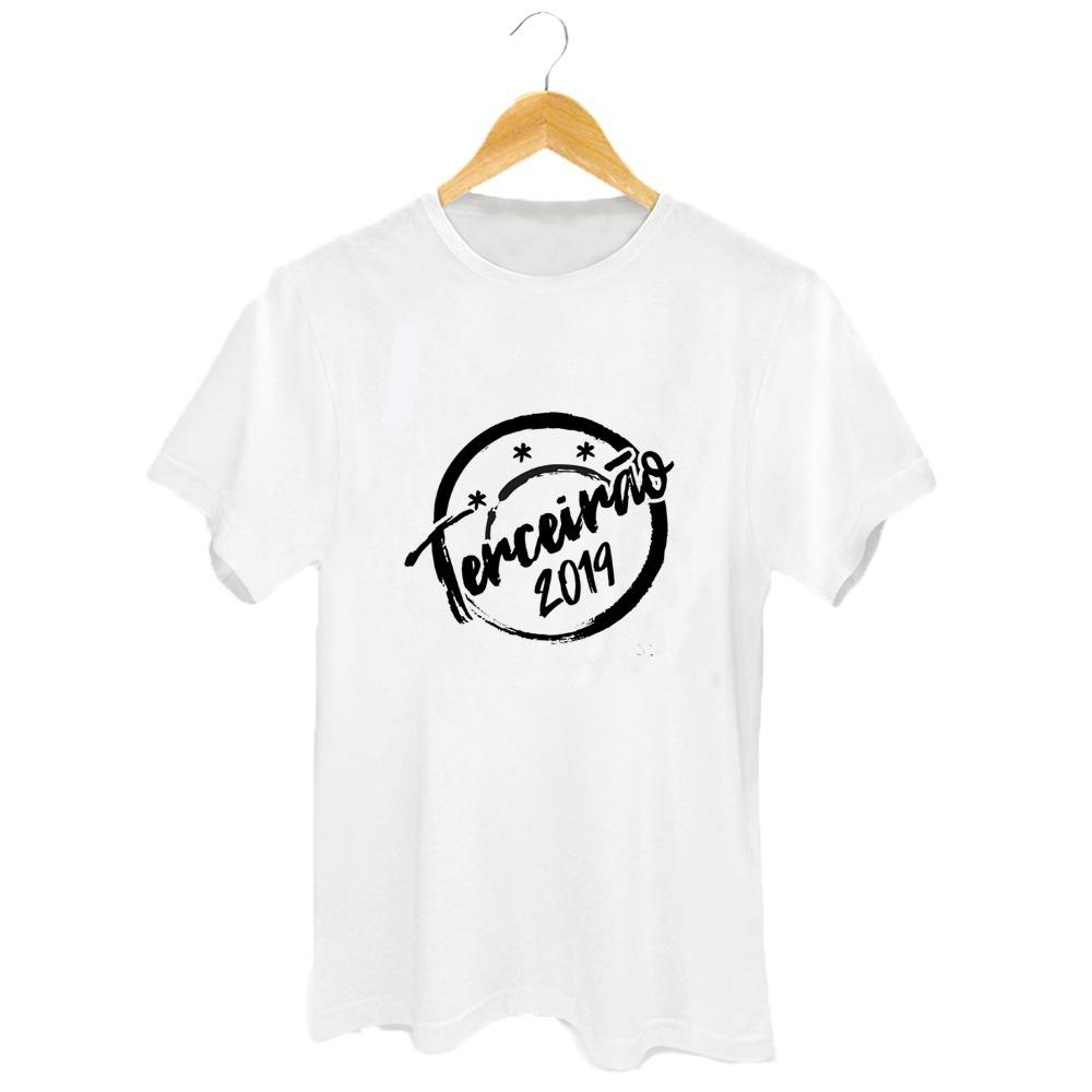 camisetas terceirão - formandos 2019 - formatura - colégio. Carregando zoom. e089613cbd6