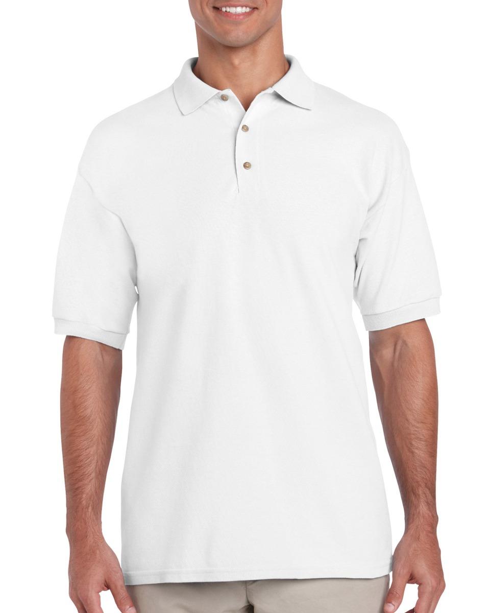 4ec874815 Camisetas Tipo Polo Algodon Para Hombres Y Mujeres -   25.000 en ...
