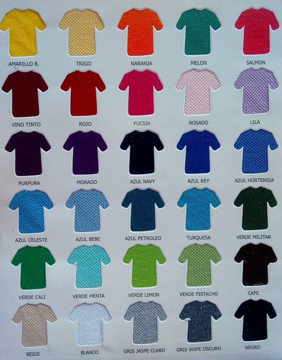 73f2ffc8fcebf Camisetas Tipo Polo Hombre Y Mujer Precio Por Docena -   15.500 en ...