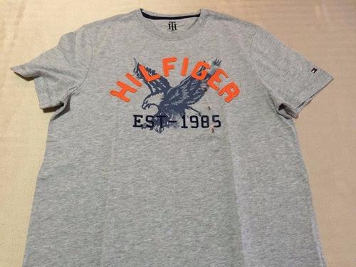 camisetas tommy hilfiger talla small 100% originales
