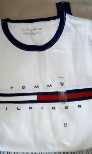 camisetas tommy talla m