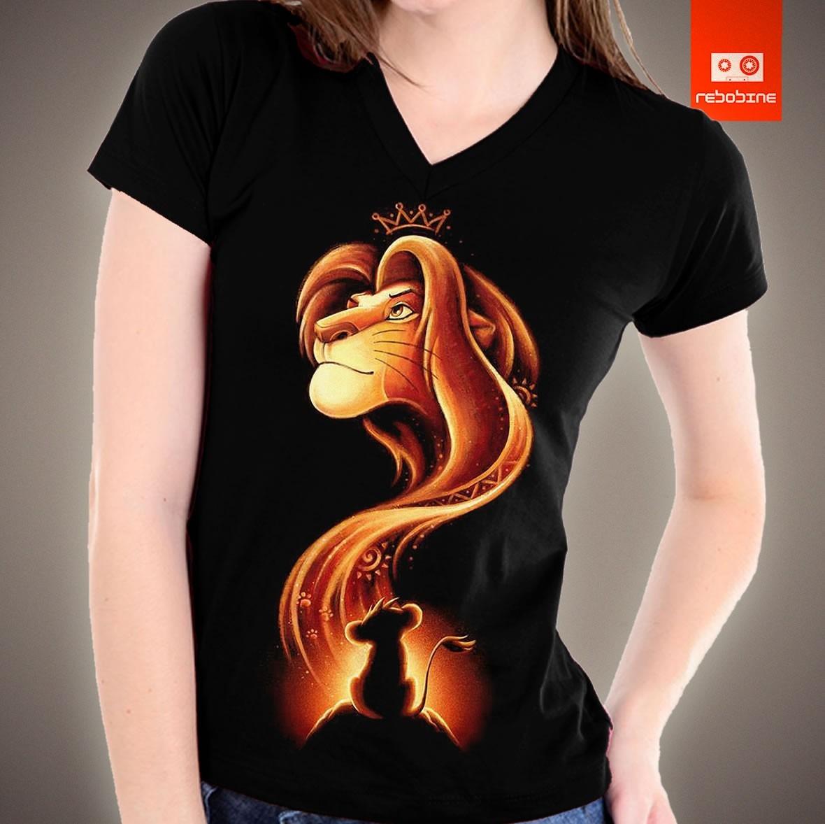 Camisetas Tv, Filmes E Desenhos Animados