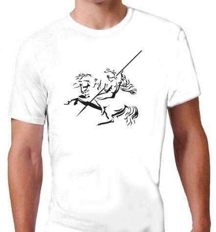 Camisetas Umbanda, Camisetas Religiosas, Personalizadas