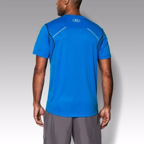 camisetas under armour coldblack ceñida - new