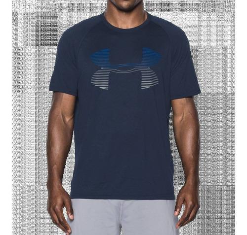 camisetas under armour. remeras deportivas varios modelos