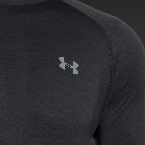camisetas under armour training loose - new