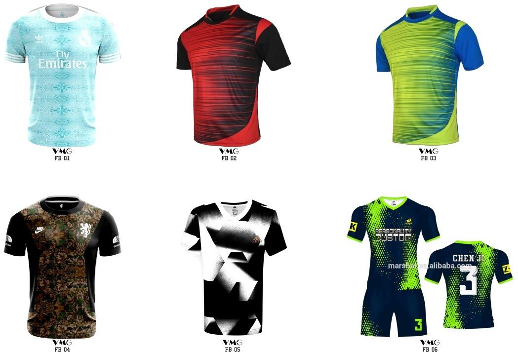 camisetas uniformes de futbol pesonalizados. Cargando zoom. d09fbe1599e33