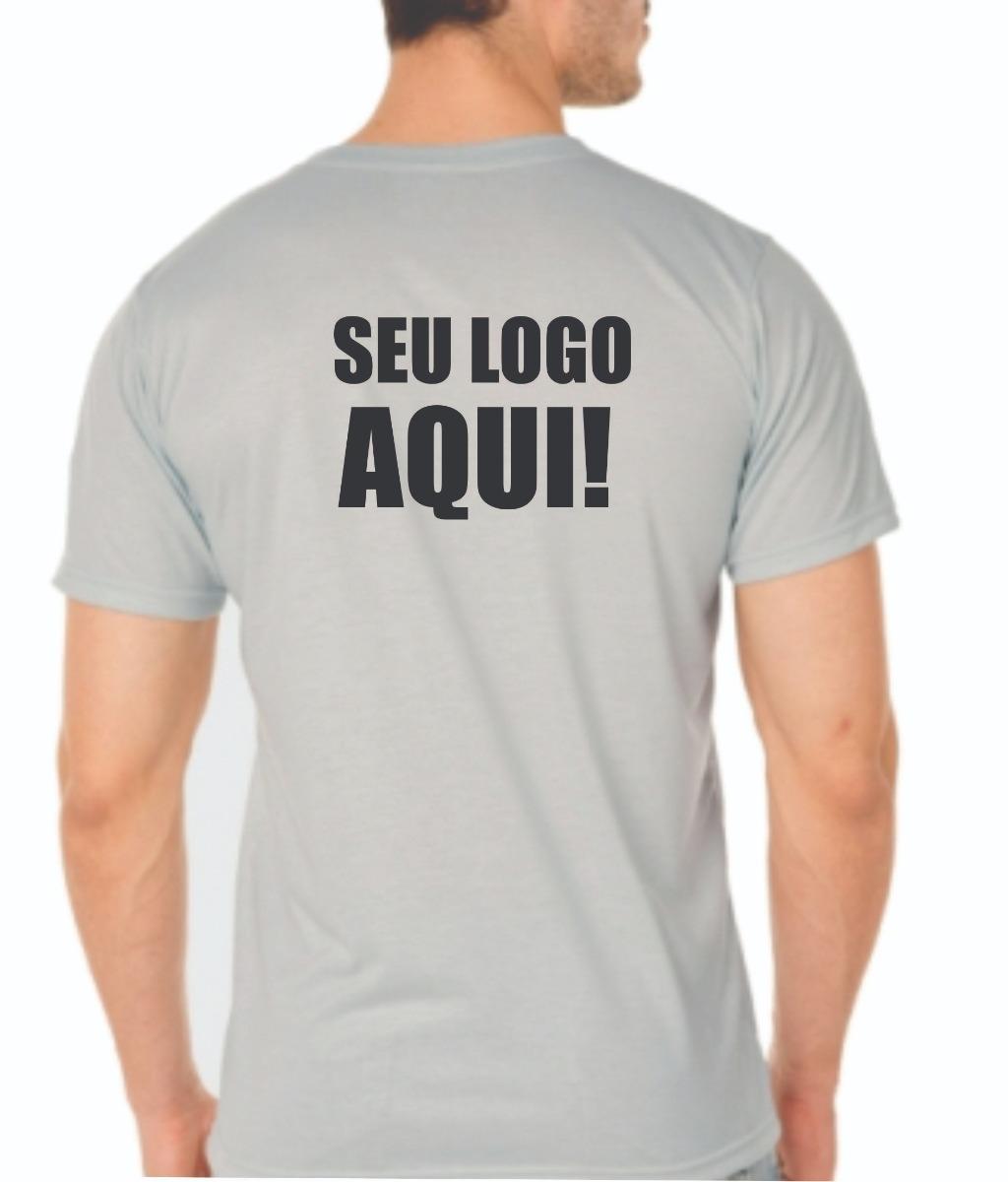 11eee9d82b camisetas uniformes para empresas com seu logo. Carregando zoom.