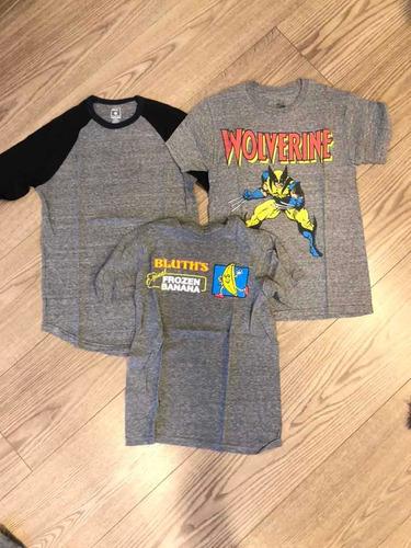 camisetas urban usadas