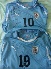 4a82b53e48f Camiseta Cavani Uruguay Original en Mercado Libre Uruguay