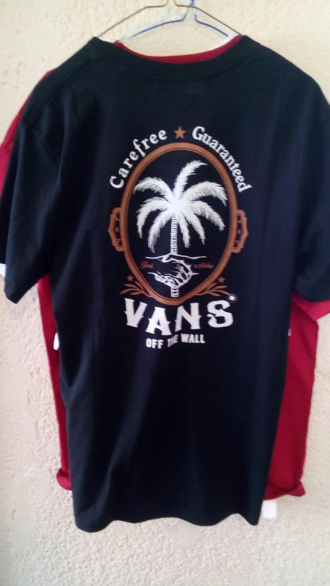 4e5fc4340eabd Compre 2 APAGADO EN CUALQUIER CASO camisetas vans Y OBTENGA 70% DE ...