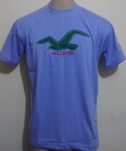 camisetas várias marcas kit c/ 15 peças por r$ 190