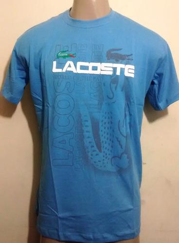 camisetas várias marcas kit c/ 30 peças por r$ 330