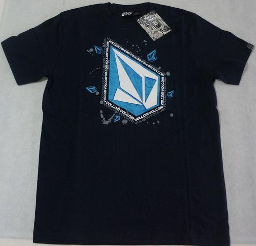 camisetas volcom original