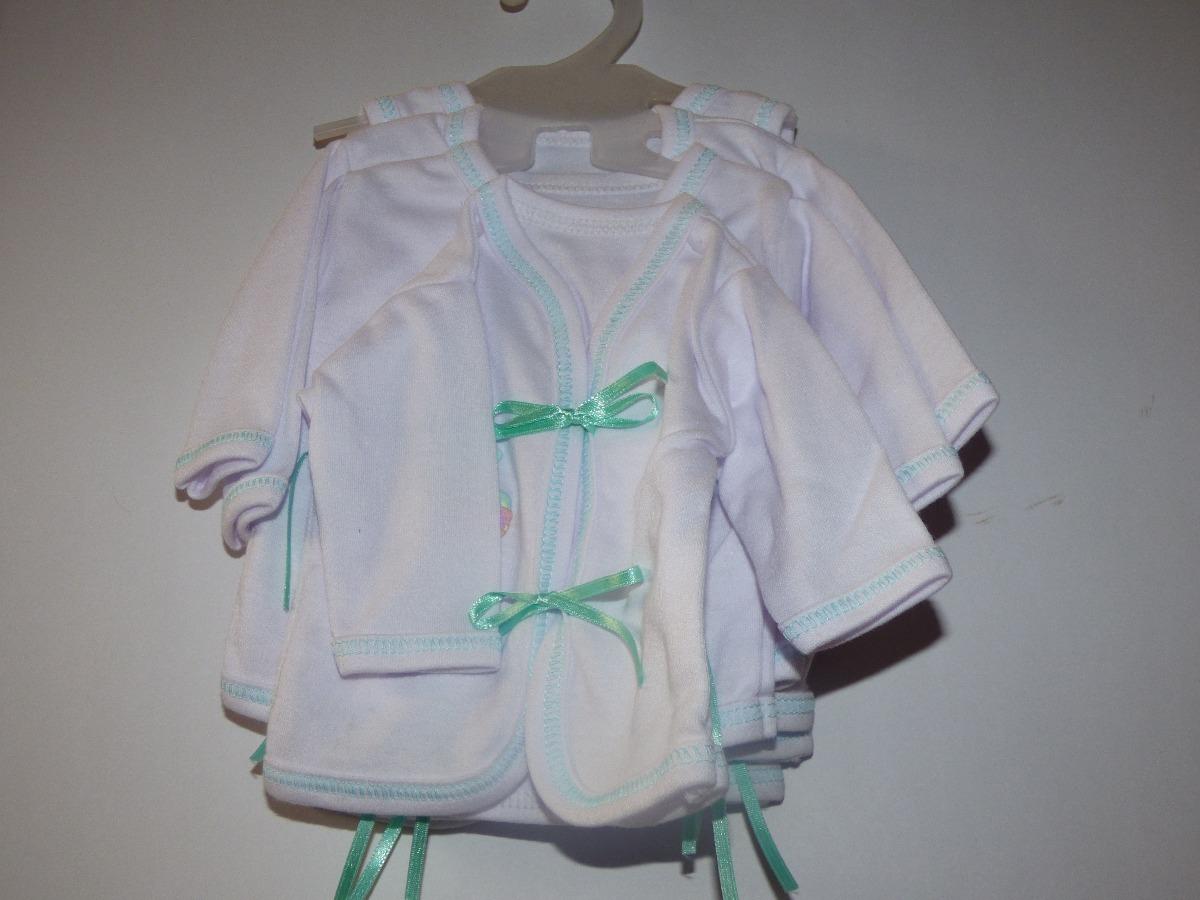 2647a6132e3 camisetas y saquito en tela algodon suave bebe recien nacido. Cargando zoom.