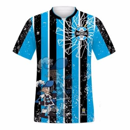 58cd8e093f Camisetas camisas Times De Futebol Brasileiros - R  70