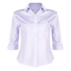 1c5d9708a22a Camisa Branca Feminina Plus Size - Calçados, Roupas e Bolsas com o Melhores  Preços no Mercado Livre Brasil
