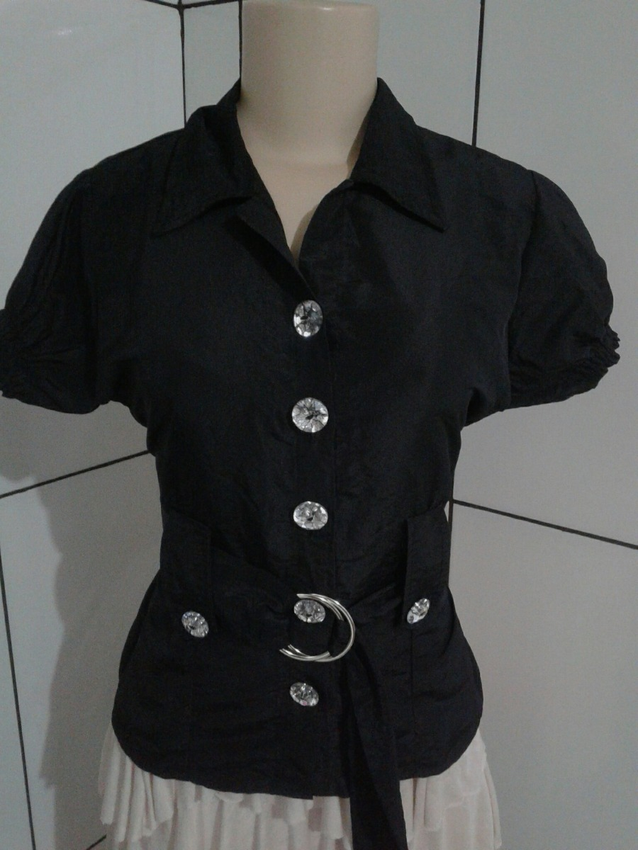 camisetes e blusas femininas. Carregando zoom. f1b2fea346420