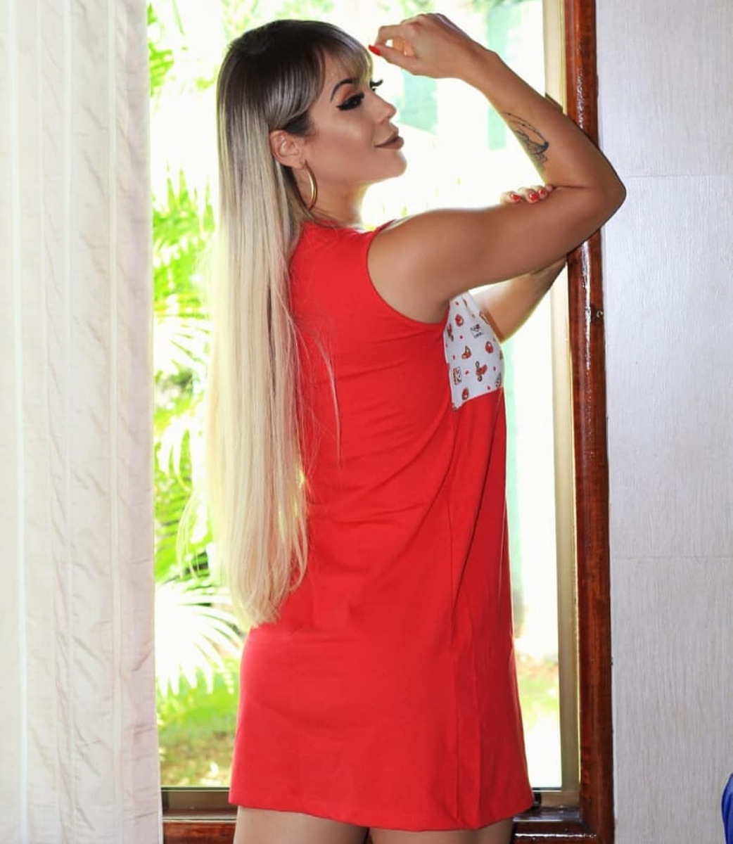 47f1885cf Camisola De Amamentação - Boa