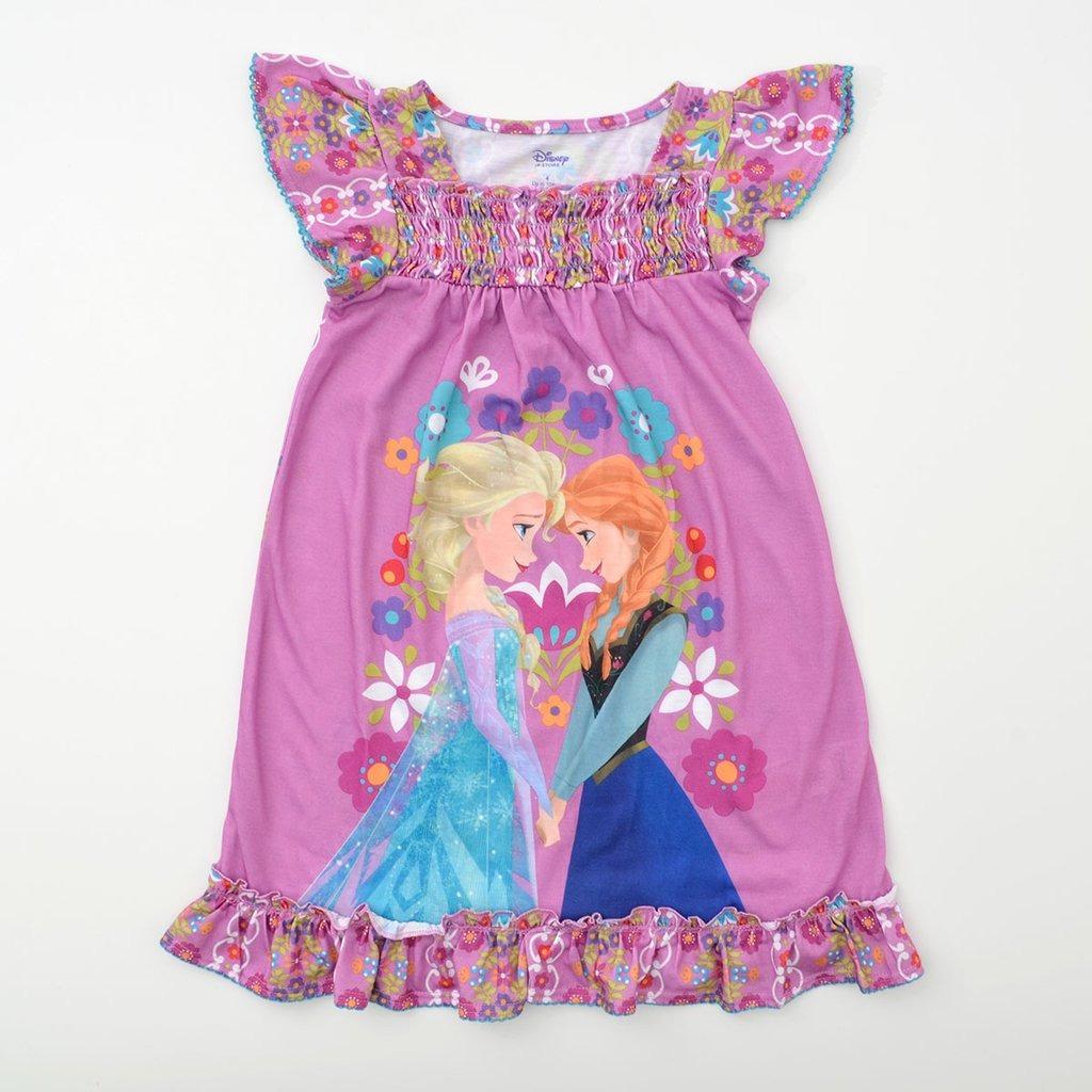 52e44125046464 Camisola Frozen Disney Store